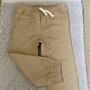 ✨3/21$ 3T Khaki Pull On Pant Joe Fresh
